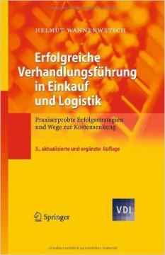 Erfolgreiche Verhandlungen in Einkauf und Logistik