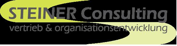Steiner Consulting - zurück zur Homepage