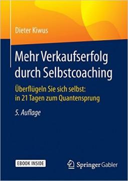 Mehr Verkaufserfolg durch Selbstcoaching