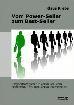 Vom Power Seller zum Best Seller