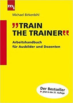 Train the Trainer: