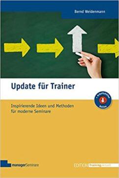 Update für Trainer