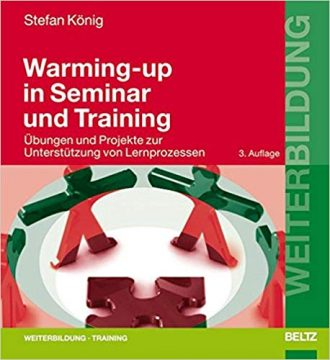 Warming-up in Seminar und Training:
